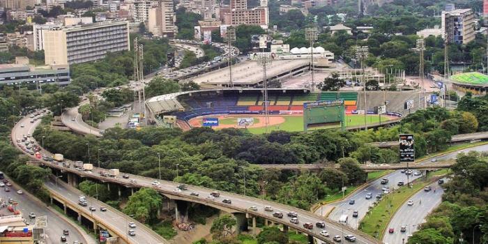 Venezuela y la destrucción de su patrimonio cultural
