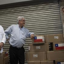 Irrelevancia en Cúcuta: el paso en falso de Piñera en la escena internacional