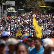 La solución a la crisis venezolana debe tener sabor a arepa