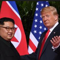 Ronda de negociaciones Trump-Kim en Hanoi: dame la mano y danzaremos