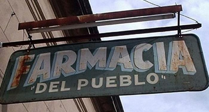 Las farmacias de Santiago, no son Chile: Nuevo trato en la venta de medicamentos