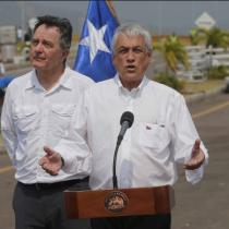 El fallido viaje a Cúcuta y la