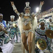 En Brasil, el carnaval primero, después la reforma de pensiones