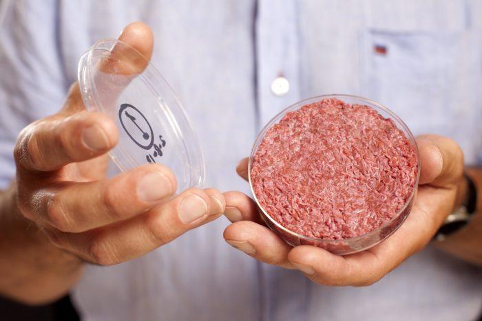Frankenburguer: a cinco años de la primera hamburguesa in-vitro