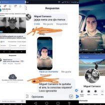 Desvinculan al excarabinero que se burló en Facebook del ataque lesbofóbico a Carolina Torres