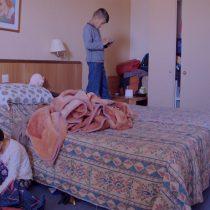 Cineasta chilena estrenará documental sobre refugiados en la Berlinale y Clermont-Ferrand