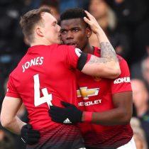 Pensando en el PSG: Manchester United sigue en racha y golea al Fulham