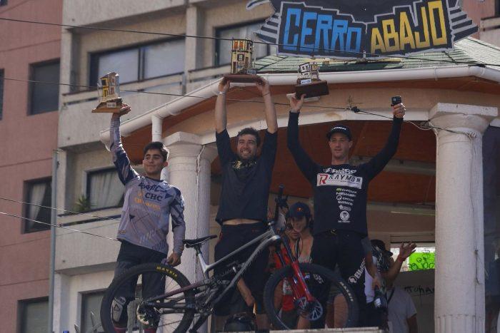 El chileno Pedro Ferreira ganó la 17 edición de