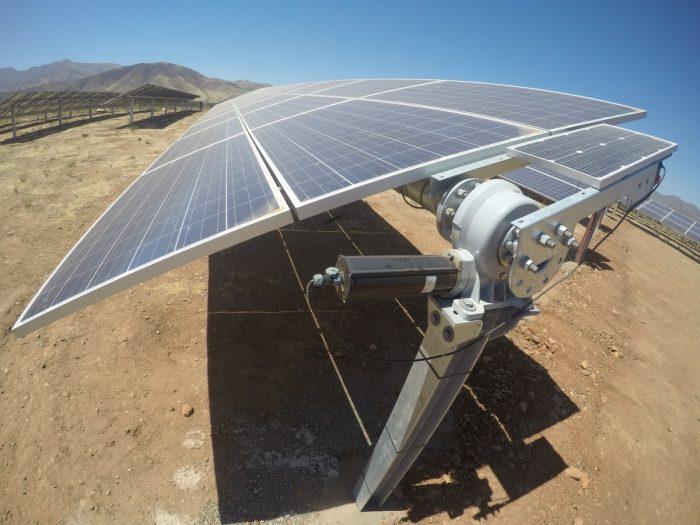 Energía solar y los compromisos del Acuerdo de París