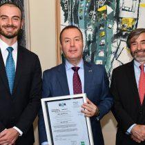 Enel Américas se convierte en la primera multinacional de Sudamérica en certificar su sistema de gestión antisoborno