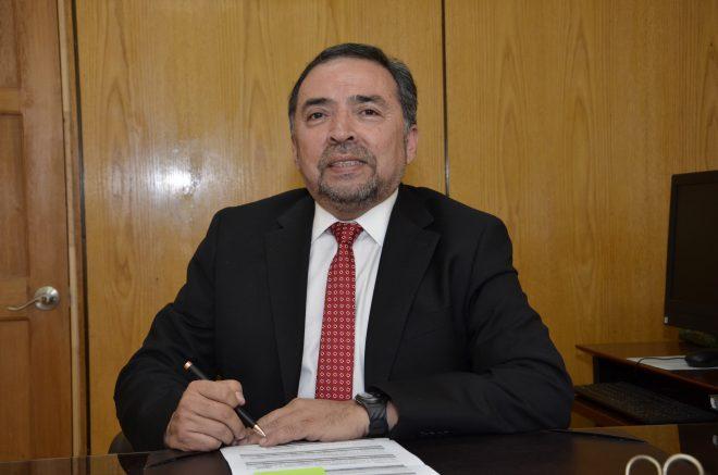 Otra baja regional en el Gobierno de Piñera: se va el intendente de Atacama, Francisco Sánchez