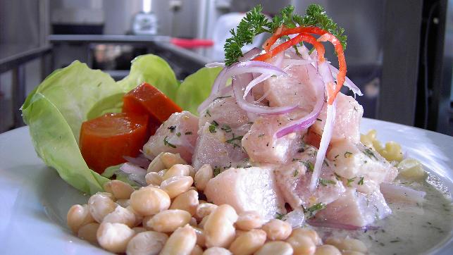 Perú quiere que su gastronomía sea declarada patrimonio de la humanidad