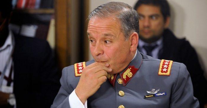 El contraataque del general (r) Oviedo: los dardos de su defensa contra la jueza Rutherford
