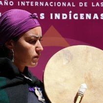 Día de la Lengua Materna: Anuncian  5 mil cupos para cursos de mapuzugun gratuitos
