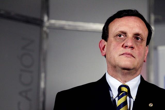 No hay disculpas: rector de la PUC se pone del lado de los condenados del caso Frei y lo acusan de