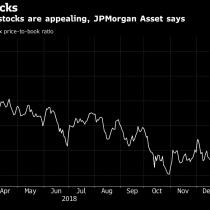 JPMorgan ve futuro cada vez más positivo para los valores de emergentes en el 2019