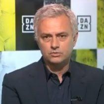 Mourinho llena de elogios a Marcelo Díaz: