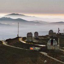 Astronomía en Chile: 50 años de viaje en el tiempo a través de sus cielos