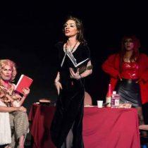 Obra «Las poetisas»: teatro y poesía queer en Antofagasta