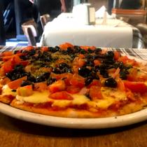 Los Insaciables: pizza y pasta a más que buen precio