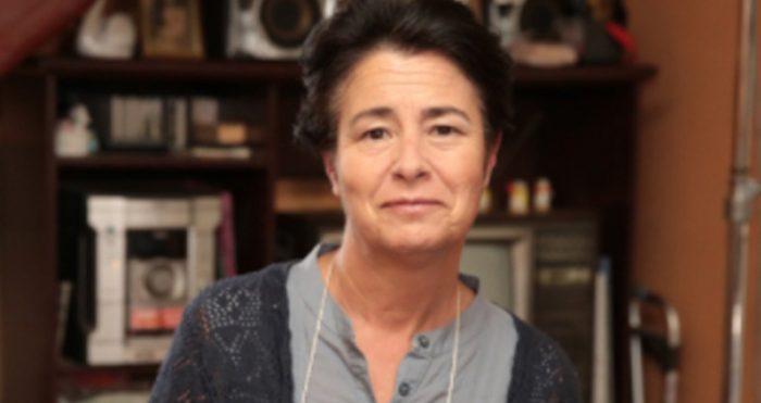 Internan a actriz Luz Croxatto tras sufrir accidente cerebrovascular