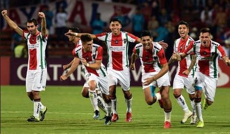 Palestino lo hizo otra vez: eliminó al Independiente de Medellín y accedió a la última fase clasificatoria de la Libertadores