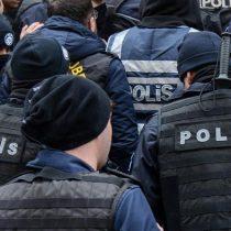 Fiscalía turca ordena la detención de casi 300 personas por participar en el golpe del 2016