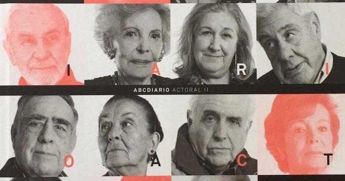 """Documental """"Reflejo Actoral"""" permitirá hacer un viaje por 50 años del cine chileno"""