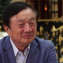 "Ren Zhengfei, dueño de Huawei: ""Estados Unidos no podrá aplastarnos"""
