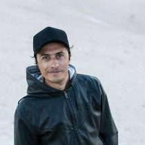 Rodolfo Andaur, el reconocido curador de arte que expondrá en el encuentro Fragua de Valdivia
