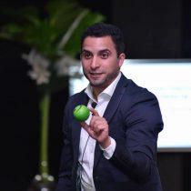 """Santiago González y el turismo de reuniones: """"Chile tiene un rol protagonista en Latinoamérica"""""""