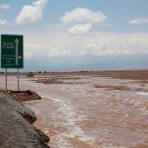 Se le adelantó marzo a La Moneda: Invierno Altiplánico e incendios forestales complican el verano de Piñera