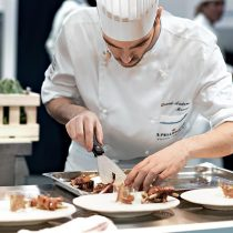 Lanzan cuarta edición de S.Pellegrino Young Chef