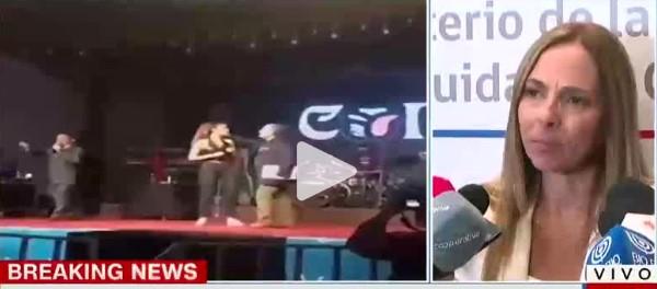 Isabel Plá sobre acoso a Camila Gallardo: