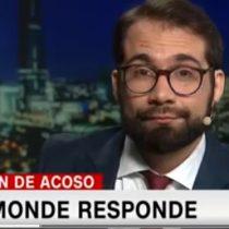 Nicolás Copano increpa a alcalde de Puerto Varas