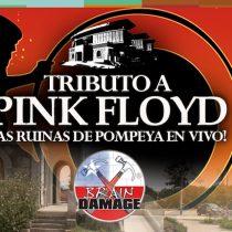 Concierto gratuito Tributo a Pink Floyd en Centro Cultural de Puente Alto