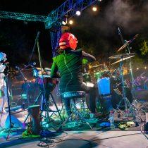 Música latinoamericana, africana y de los Balcanes se tomaron la segunda jornada de Womad Chile