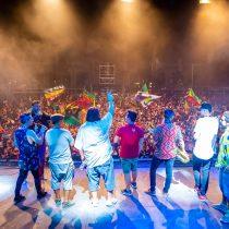 [Galería fotográfica] El baile se toma Festival Womad 2019 y culmina al ritmo de la salsa, el afro, la electrónica y la cumbia