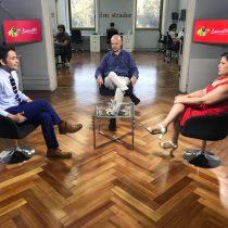 Especial La Semana Política por caso Frei: abogado Ugás advierte que