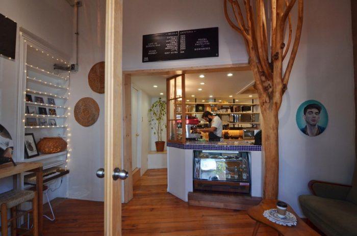 Mezcla Cafetería: El café de especialidad que llegó para revolucionar Bellavista