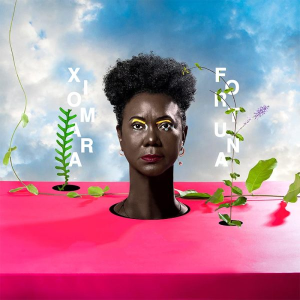 Xiomara Fortuna, la voz profunda del jazz fusión que se eleva contra el racismo, aterriza en Womad 2019