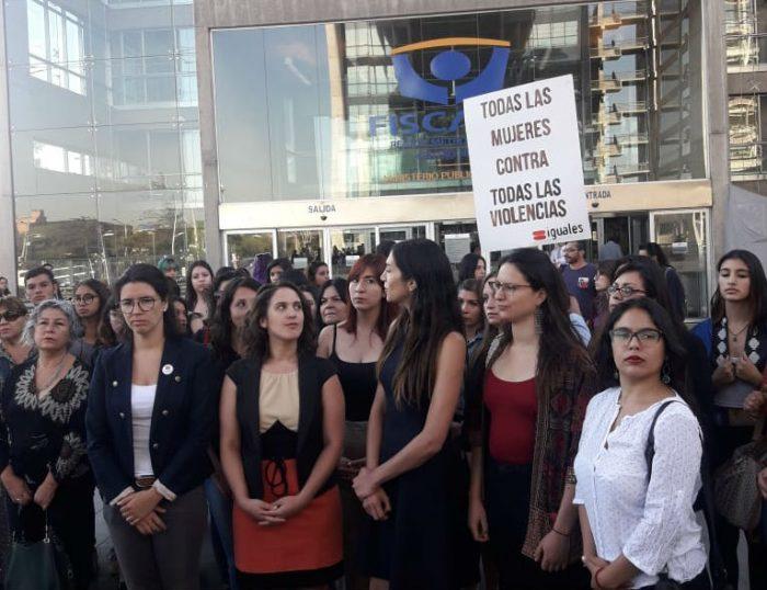 """Abogadas feministas interponen denuncia para indagar El Nido: """"A todas luces hay una asociación ilícita"""""""
