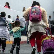 Las denuncias de abusos sexuales cometidos sobre miles de menores inmigrantes en centros de detención de Estados Unidos