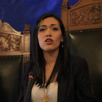 La presidenta del Senado de Bolivia renuncia a su nacionalidad chilena