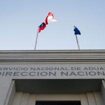 Piñera nombra al abogado José Palma Sotomayor como nuevo Director Nacional de Aduanas