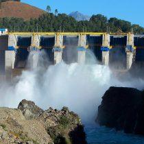 Modelo chileno de aprovechamiento de las aguas