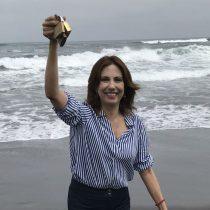 Sin candados: corte mantiene el acceso libre a la playa Mónaco de Pichilemu