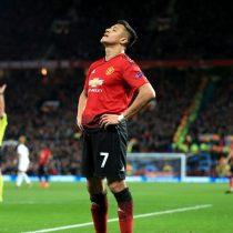 Alexis Sánchez se sincera tras opaco presente en el Manchester United: