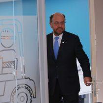 Alfredo Moreno, en su semana a cargo de La Moneda, intenta recuperar el liderazgo perdido en el tema de La Araucanía
