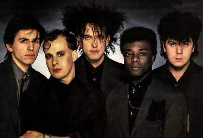 Andy Anderson, ex baterista de The Cure anunció que padece de cáncer terminal